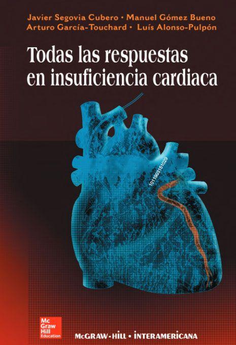 Todas las respuestas en insuficiencia cardíaca EBOOK