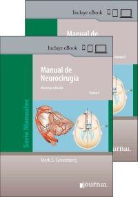 Manual de Neurocirugía 9º ed