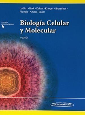 BIOLOGIA MOLECULAR Y CELULAR 7º ED.