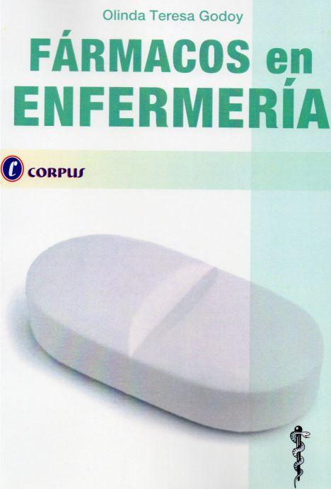 FARMACOS EN ENFERMERIA