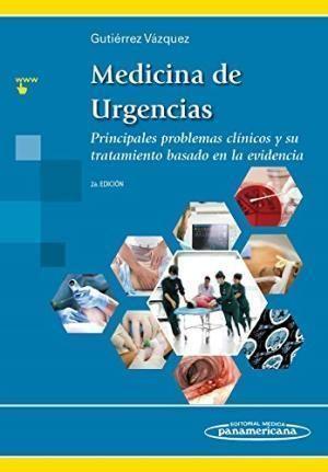 MEDICINA DE URGENCIAS 2º ED.