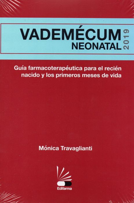VADEMECUM NEONATAL 2019