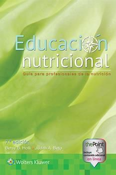 EDUCACION NUTRICIONAL 7º ED.