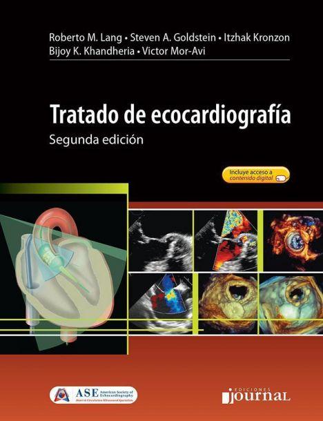 TRATADO DE ECOCARDIOGRAFIA 2º ED.