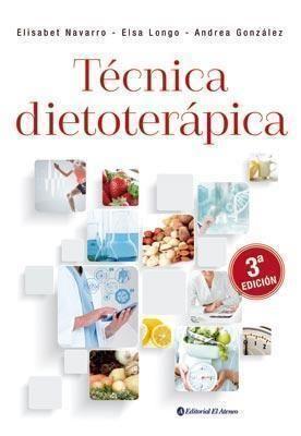 TECNICA DIETOTERAPICA 3º ED.