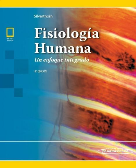 FISIOLOGIA HUMANA 8º ED. + EBOOK