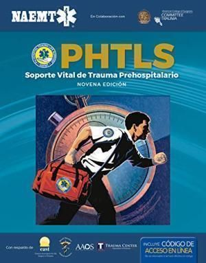 PHTLS 9º ED - SOPORTE VITAL DE TRAUMA PREHOSPITALARIOS