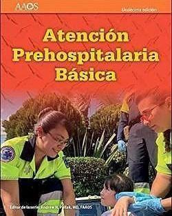 ATENCION PREHOSPITALARIA BASICA 11º ED