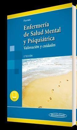 ENFERMERIA DE SALUD MENTAL Y PSIQUIATRICA 2º ED. + EBOOK