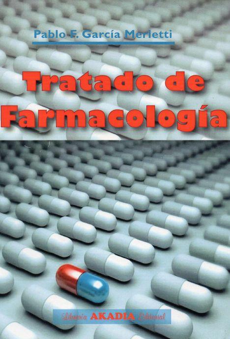 TRATADO DE FARMACOLOGIA