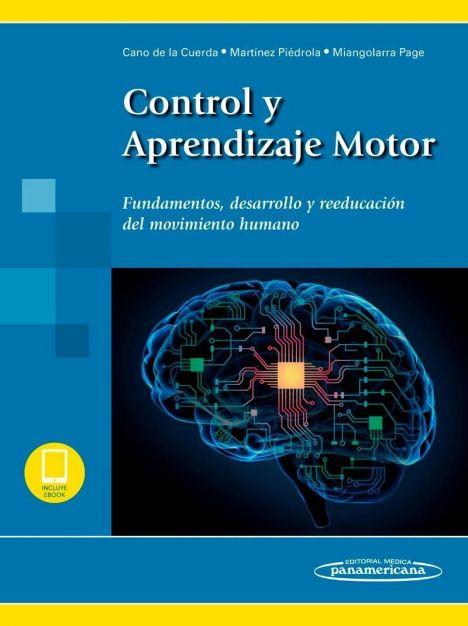 CONTROL Y APRENDIZAJE MOTOR + EBOOK