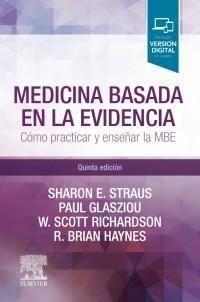 MEDICINA BASADA EN LA EVIDENCIA 5º ED.