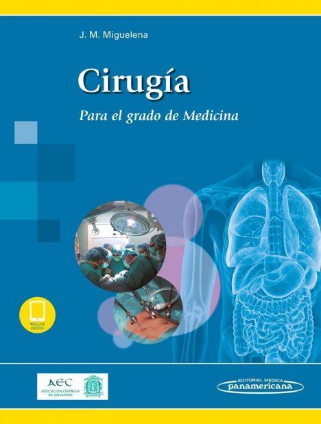 CIRUGIA PARA EL GRADO DE MEDICINA + EBOOK