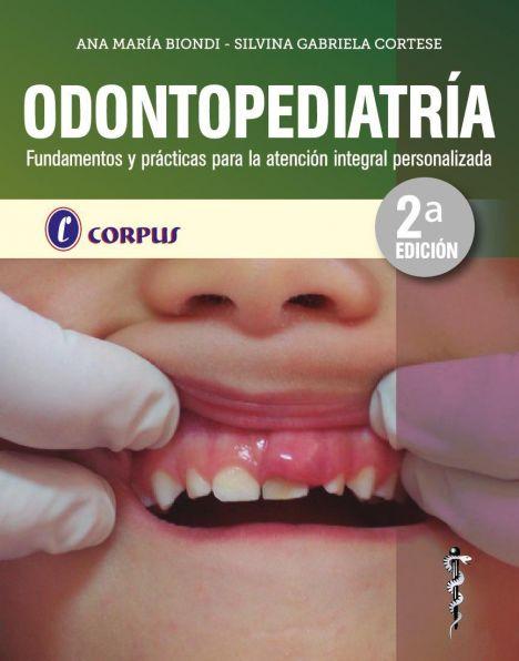 ODONTOPEDIATRIA 2º ED 2020
