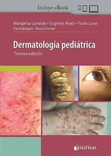 DERMATOLOGIA PEDIATRICA 3° ED.