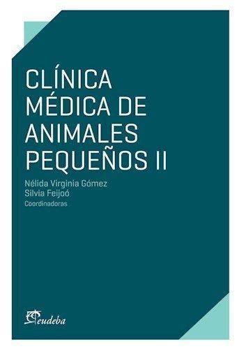 CLINICA MEDICA DE ANIMALES PEQUEÑOS 2