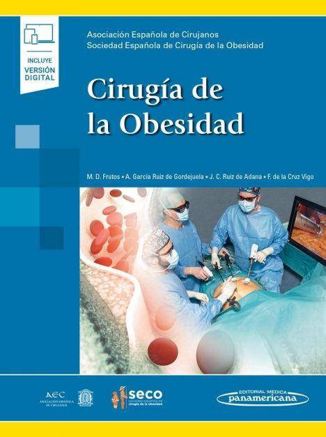 CIRUGIA DE LA OBESIDAD + EBOOK