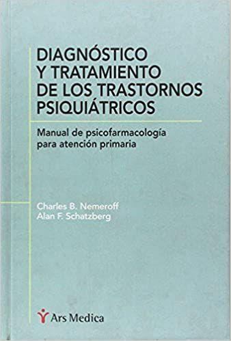 DIAGNOSTICO Y TRATAMIENTO DE LOS TRASTORNOS PSIQUIATRICOS