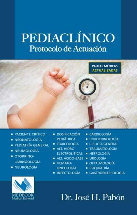 PEDIACLINICO PROTOCOLO DE ACTUACION