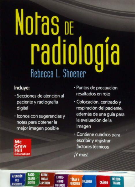 Notas de Radiología