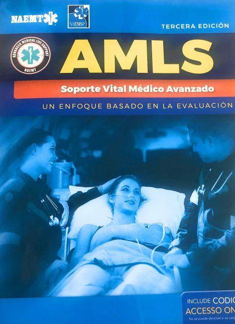 AMLS Soporte Vital Médico Avanzado 3º ed