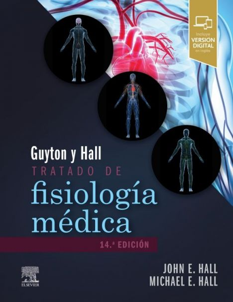 Guyton Tratado de Fisiología Médica 14º ED