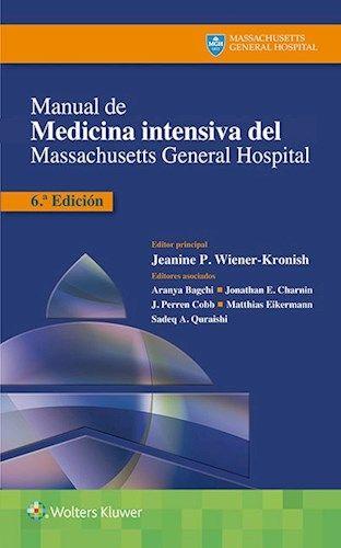 Manual de Medicina Intensiva del Massachusetts General Hospital 6º Ed