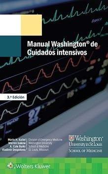 Manual Washington de Cuidados Intensivos 3º ed