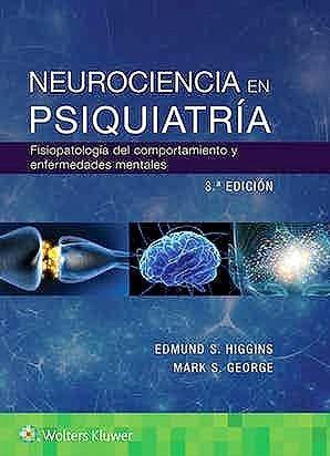 Neurociencia en Psiquiatría 3º ed