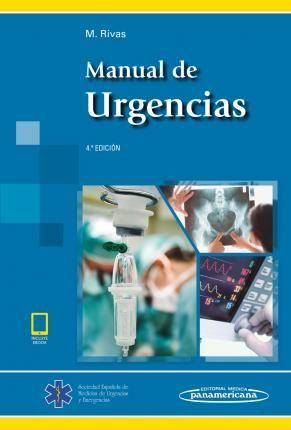Manual de Urgencias 4º ed