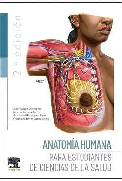 Anatomía Humana Ed.2 para Estudiantes de Ciencias de la Salud