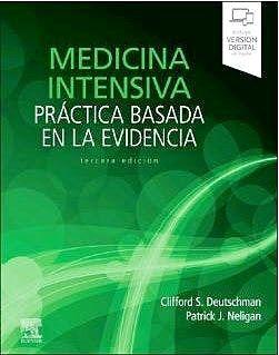 Medicina Intensiva: Práctica Basada en la Evidencia 3º ed