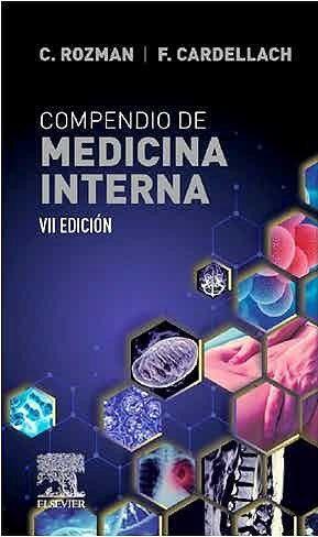 Compendio de Medicina Interna Farreras 7º ed