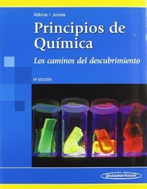 PRINCIPIOS DE QUIMICA 5º ED.