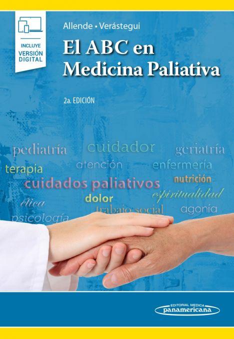 El ABC en Medicina Paliativa 2º ed