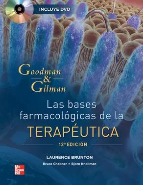 EBOOK Las Bases Farmacológicas de la Terapéutica 12º ed