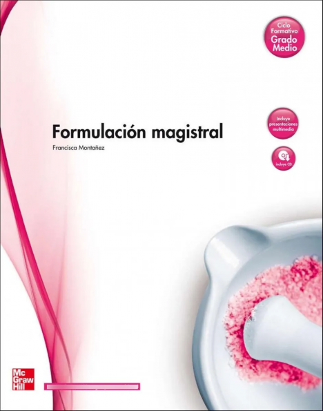 EBOOK Formulación Magistral