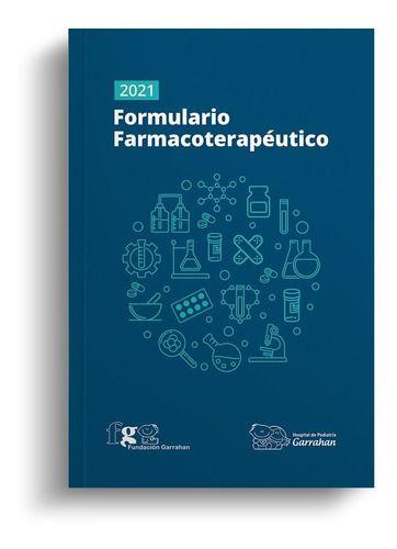 Formulario Farmacoterapéutico 2021