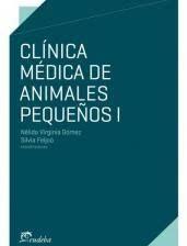 CLINICA MEDICA DE ANIMALES PEQUEÑOS 1