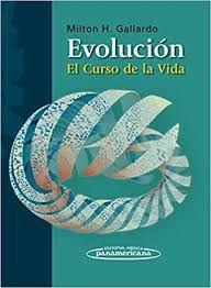 EVOLUCION - EL CURSO DE LA VIDA