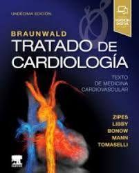 TRATADO DE CARDIOLOGIA 2VOLS. 11º ED. - BRAUNWALD