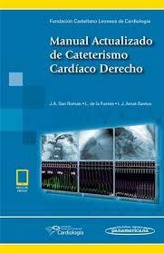 MANUAL ACTUALIZADO DE CATETERISMO CARDIACO DERECHO + EBOOK