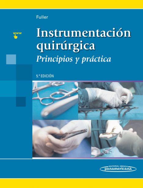Instrumentación Quirúrgica 5º ed