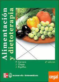 EBOOK Alimentacion y dietoterapia