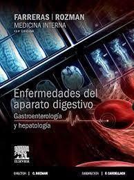Medicina Interna: Enfermedades Del Aparato Digestivo. Gastroenterología Y Hepatología - 17ª Edición