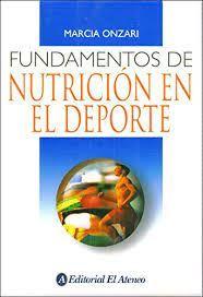 FUNDAMENTOS DE NUTRICION EN EL  DEPORTE