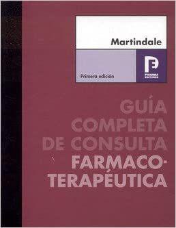 Guia Completa De Consulta Farmacoterapeutica 1º ed