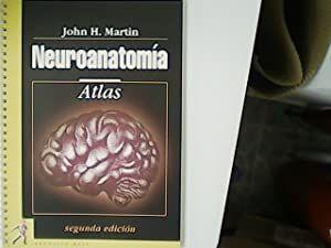 ATLAS NEUROANATOMIA 2° ed