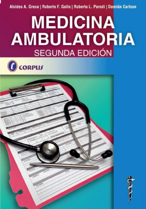 Greca Medicina Ambulatoria