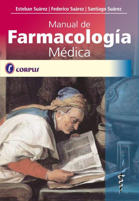MANUAL DE FARMACOLOGIA MEDICA